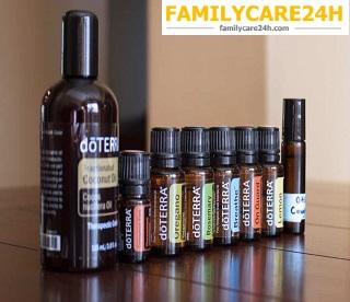 Top 7 loại tinh dầu chữa bệnh ho
