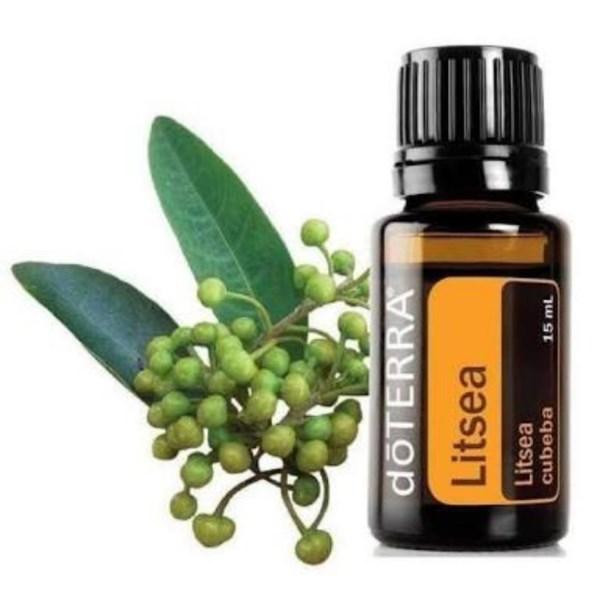 Tinh dầu Màng Tang - Litsea