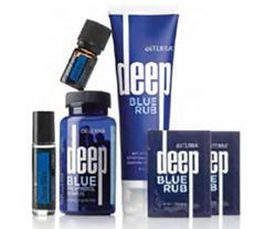 Công dụng và những lợi ích của dòng sản phẩm hỗ trợ xương khớp, nhức mỏi Deep Blue®