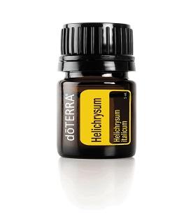 Những lợi ích của tinh dầu CÚC BẤT TỬ Helichrysum đối với da, ruột, tim mạch và nhiều hơn thế