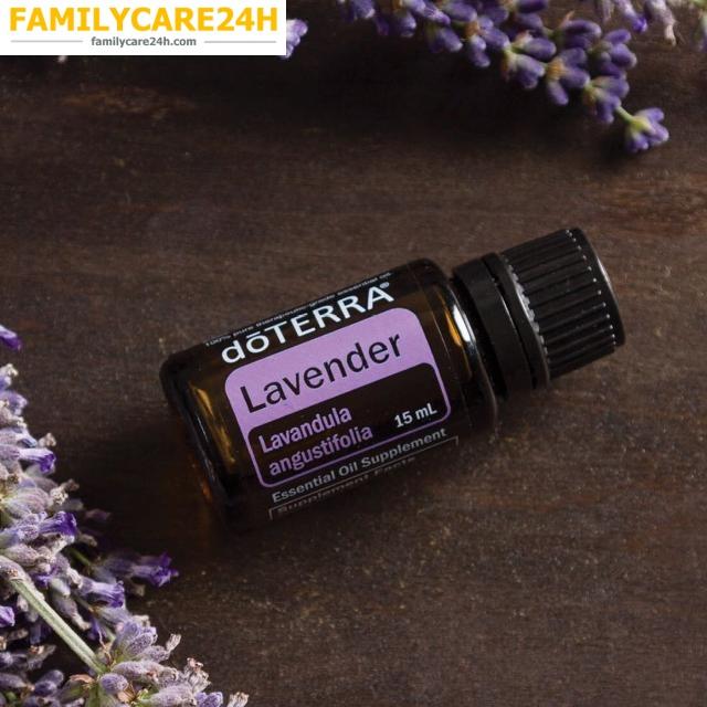 Những công dụng của tinh dầu Oải hương - Lavender tại nhà (Phần 2)