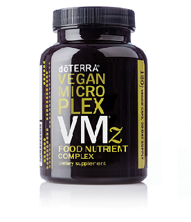 Vegan Microplex VMz® - Bổ Sung Vitamin