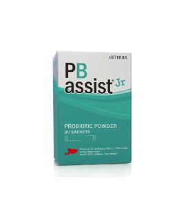 Lợi Khuẩn Dành Cho Đường Ruột - PB Assist® Jr