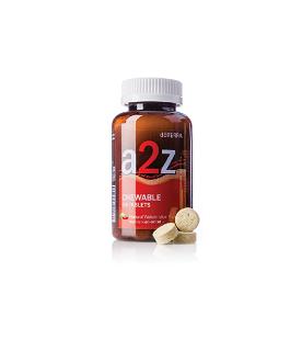 Vitamin Và Khoáng Cho Trẻ - doTERRA a2z Chewable™