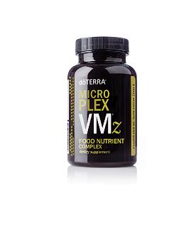 Microplex VMz ® - Bổ sung vitamin & Khoáng chất thiết yếu