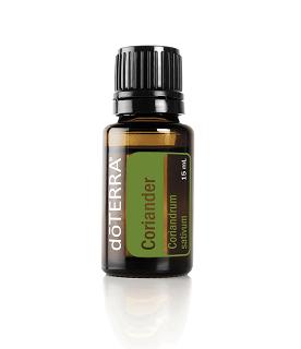 Coriander - Hạt rau mùi ngò