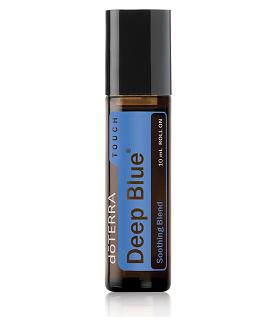Deep Blue ® Touch chai bi lăn xương khớp - vết bầm